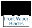 front wiper blades