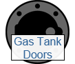gas tank doors