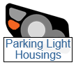 parking light housings