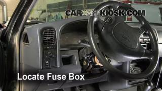 Coolant Flush How To Nissan Pickup 1986 1997 1995