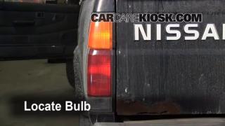 Reverse Light Replacement 1996-2000 Nissan Pathfinder