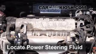 Power Steering Leak Fix: 1992-1996 Toyota Camry