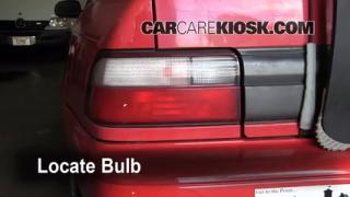 Reverse Light Replacement 1993-1997 Geo Prizm