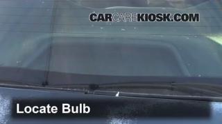 Third Brake Light Bulb Change Oldsmobile Aurora (1995-1999)