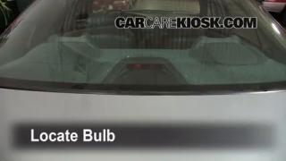 Third Brake Light Bulb Change Buick Skylark (1992-1998)