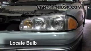 DRL Replacement 1992-1998 Buick Skylark