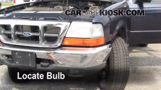 Headlight Change 1998-2005 Ford Ranger