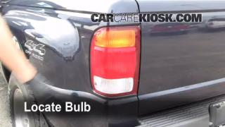 Reverse Light Replacement 1998-2005 Ford Ranger