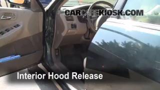 Check the Belts: 1998-2002 Honda Accord