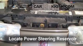 Power Steering Leak Fix: 1991-2002 Saturn SL