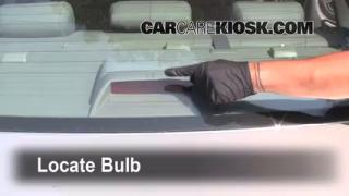 Third Brake Light Bulb Change Toyota Avalon (2000-2004)