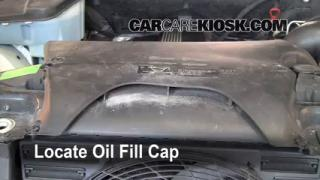 2000-2006 BMW X5: Fix Oil Leaks
