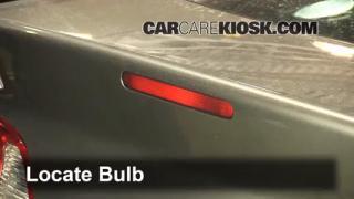 Third Brake Light Bulb Change Acura RSX (2002-2006)