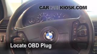 Engine Light Is On: 1999-2006 BMW 325i - What to Do