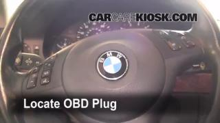 Engine Light Is On: 1997-2003 BMW 530i - What to Do