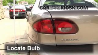 Reverse Light Replacement 1995-2005 Chevrolet Cavalier