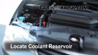 Fix Antifreeze Leaks: 1999-2004 Honda Odyssey