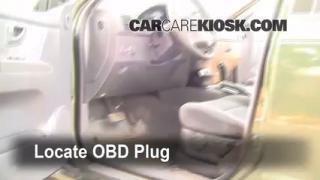 Engine Light Is On: 2003-2009 Kia Sorento - What to Do