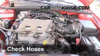1999-2005 Pontiac Grand Am Hose Check