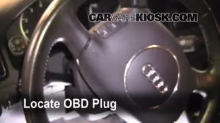 Engine Light Is On: 2001-2005 Audi Allroad Quattro - What to Do