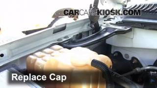 Coolant Flush How-to: Chevrolet Silverado 1500 (1999-2007)