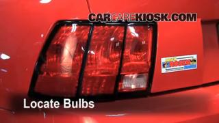Brake Light Change 1994-2004 Ford Mustang