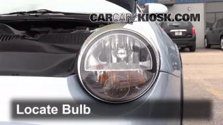 Headlight Change 2000-2002 Lincoln LS