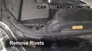 Fix Coolant Leaks: 1995-2000 Lexus LS400