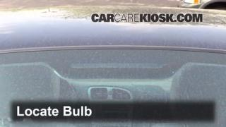 Third Brake Light Bulb Change Lincoln LS (1993-2006)