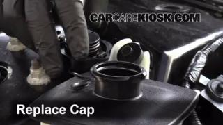Fix Power Steering Leaks Lincoln LS (2000-2002)
