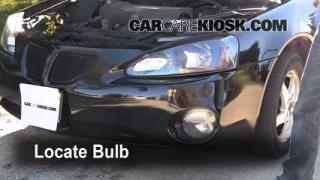 DRL Replacement 2004-2008 Pontiac Grand Prix