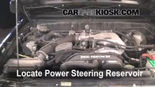 Fix Power Steering Leaks Toyota Tacoma (1995-2004)