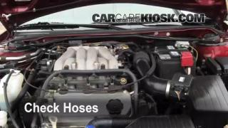 2001-2006 Dodge Stratus Hose Check