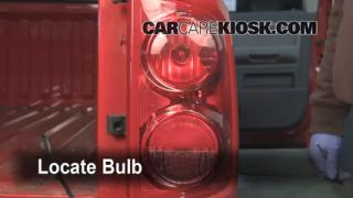 Reverse Light Replacement 2005-2011 Dodge Dakota