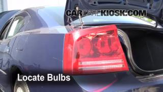 Reverse Light Replacement 2006-2010 Dodge Charger