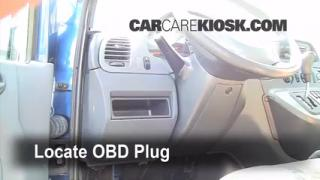 Engine Light Is On: 1994-2003 Dodge Ram 1500 Van - What to Do
