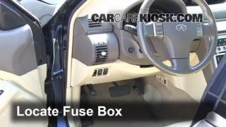 transmission fluid leak fix 2003 2007 infiniti g35 2006. Black Bedroom Furniture Sets. Home Design Ideas