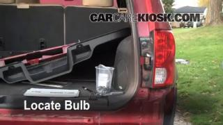 Brake Light Change 2006-2009 Pontiac Torrent