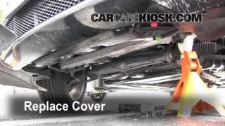 Coolant Flush How-to: Mercedes-Benz C230 (2001-2007)
