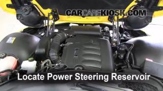 Fix Power Steering Leaks Pontiac Solstice (2006-2009)