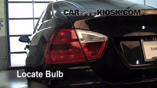 Reverse Light Replacement 2006-2013 BMW 328xi