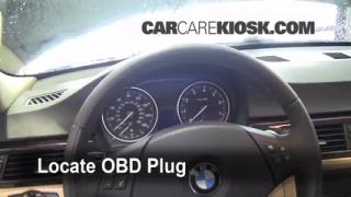 Engine Light Is On: 2006-2013 BMW 328xi - What to Do