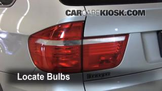Brake Light Change 2007-2013 BMW X5