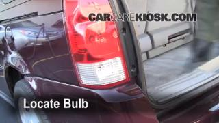 Reverse Light Replacement 2005-2008 Chevrolet Uplander