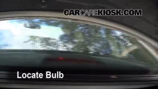 Third Brake Light Bulb Change Honda Accord (2008-2012)