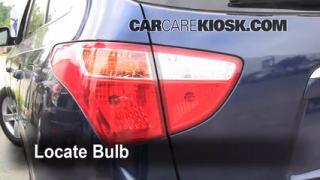Brake Light Change 2007-2012 Hyundai Veracruz