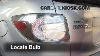 Reverse Light Replacement 2007-2012 Mazda CX-7