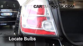 Brake Light Change 2007-2012 Nissan Sentra