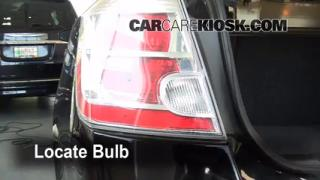 Reverse Light Replacement 2007-2012 Nissan Sentra