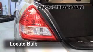 Reverse Light Replacement 2007-2012 Nissan Versa